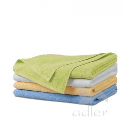 RĘCZNIK DUŻY TERRY TOWEL 350g/m2, 70X140cm