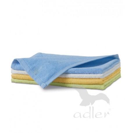 MAŁY RĘCZNIK TERRY HAND TOWEL 30x50cm