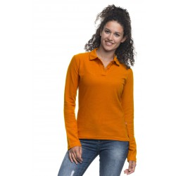 POLO LADIES' LONG COTTON