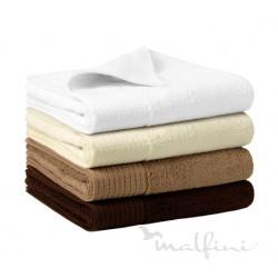 MALFINI RĘCZNIK BAMBOO TOWEL, 450g/m2, 50x100cm