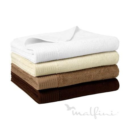 MALFINI RĘCZNIK DUŻY BAMBOO TOWEL