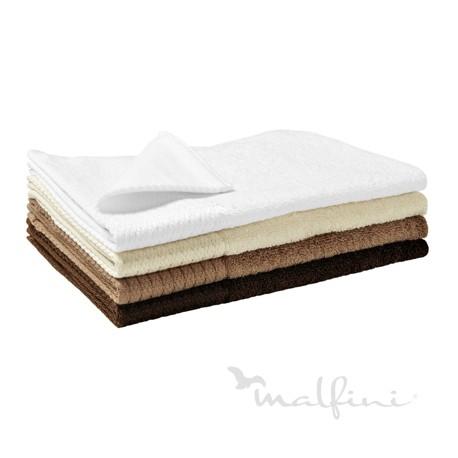 MALFINI RĘCZNIK BAMBOO GOLF TOWEL, 450g/m2, 30x50cm