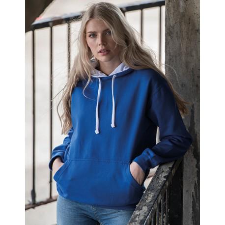 Varsity Hoodie - Bluza z kapturem
