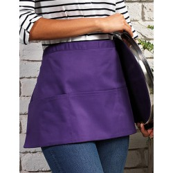 ZAPASKA COLOURS 3-POCKET APRON